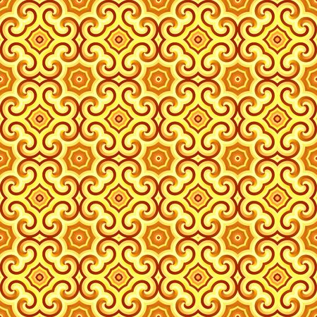 Colorful abstract retro patterns geometric design wallpaper background Stock Photo - 5476519