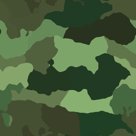 camouflage: Camouflage pattern wallpaper texture background abstract illustration