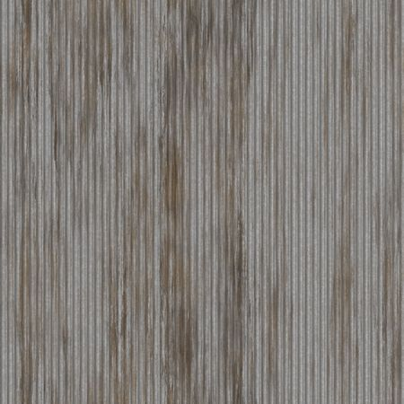 Corrugated metal ridged surface with corrosion seamless texture Stock Photo - 5641617