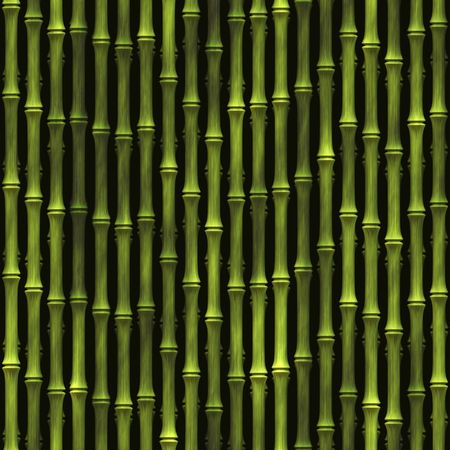 plantlife: Bamboo plant stems vegetation seamless background wallpaper