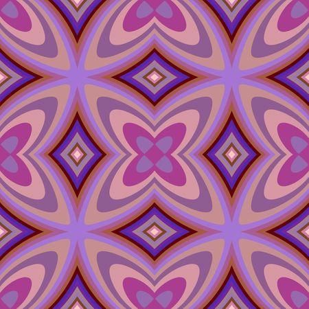 Colorful retro patterns geometric design vintage wallpaper seamless background Stock Photo - 5687898