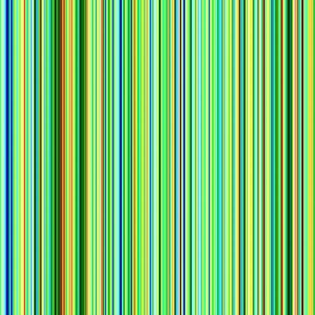 chromatic: Abstract wallpaper illustration of glowing wavy streaks of multicolored light