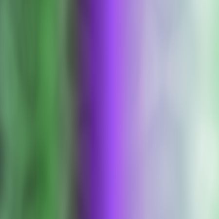 streaking: Glowing color energy aura, Abstract wallpaper illustration Stock Photo