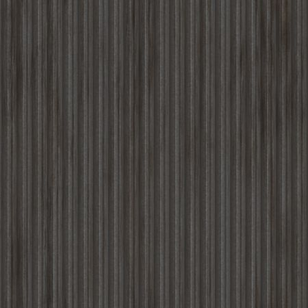 metal textures: Corrugated metal ridged surface with corrosion seamless texture  Stock Photo