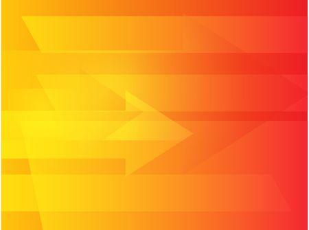 Forward moving arrows pointing right, design illustration illustration