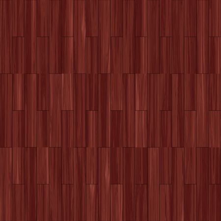 Wooden parquet natural finish seamless tiling texture background photo