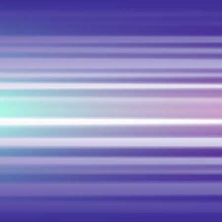 light streaks: Glowing colored light streaks, horizontal lines abstract