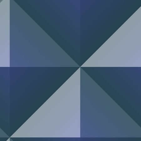 Smooth angular 3d geometric abstract graphic design background Stock Photo - 6163812