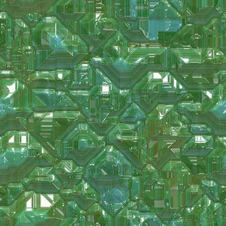 nexus: Abstract high tech circuitry technology background wallpaper illustration