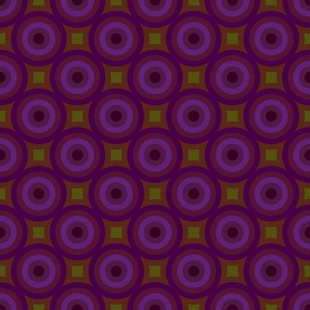 Colorful abstract retro patterns geometric design wallpaper background Stock Photo - 6165997