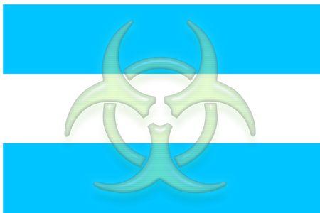 Flag Of Argentina National Symbol Illustration Clipart Health