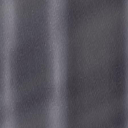 Brushed metal surface texture seamless background illustration Stock Illustration - 6340003