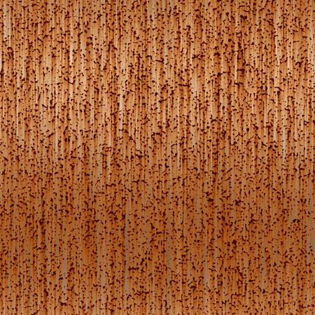 rusted: Worn rusted metal surface, texture backgrond illustration