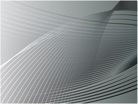 arcs: Abstract wallpaper illustration of wavy flowing energy and colors