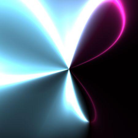 cosmic energy: Cosmic energy glowing light space light abstract background Stock Photo