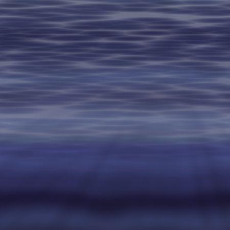 refracting: Undersea marine water ocean abstract pattern illustration design