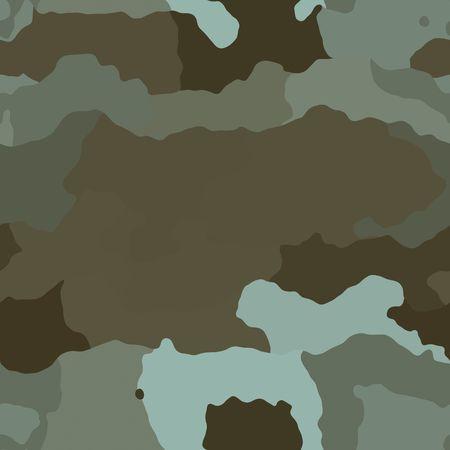 Camouflage pattern wallpaper texture background abstract illustration   illustration