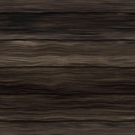 Old aged weathered wooden plank seamless texture background photo