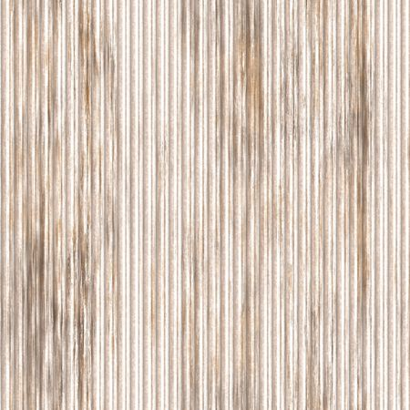 Corrugated metal ridged surface with corrosion seamless texture Stock Photo - 6706234