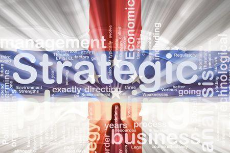 antilles: Flag ofNetherland Antilles, national country symbol illustration wavy business strategic planning
