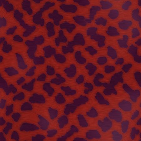 spotted fur: Spotted leopard cat animal skin fur hair background texture