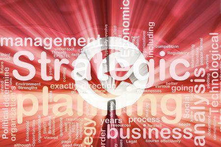 Flag of Tunisia, national country symbol illustration wavy business strategic planning Stock Illustration - 6706512