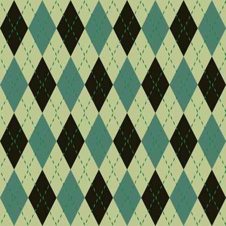 argyle: Argyle knit pattern seamless tiling background texture