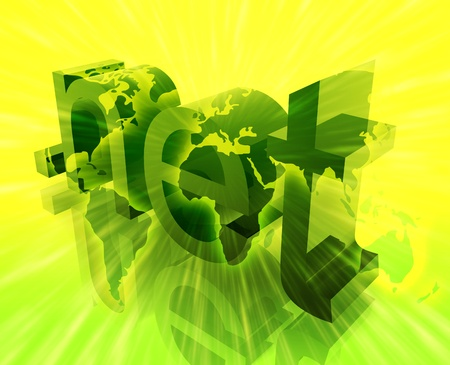 url: Dot net internet web url international worldwide illustration