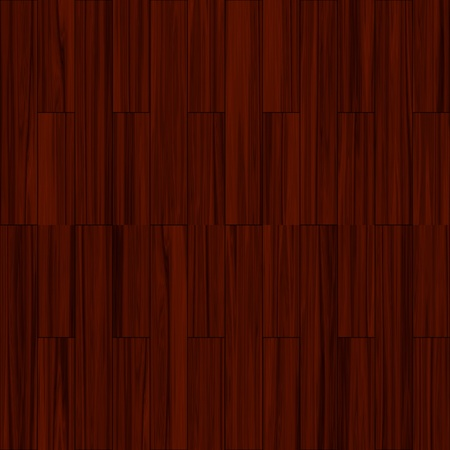 sectioned: Wooden parquet natural finish seamless tiling texture background Stock Photo