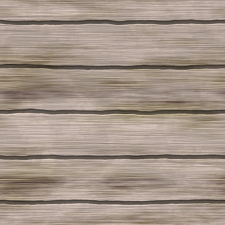 Old aged weathered wooden plank seamless texture background Stock Photo - 8635430