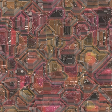 Abstract high tech circuitry technology background wallpaper illustration illustration