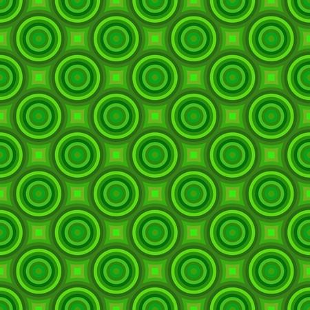 Colorful retro patterns geometric design vintage wallpaper seamless background Stock Photo - 8635075