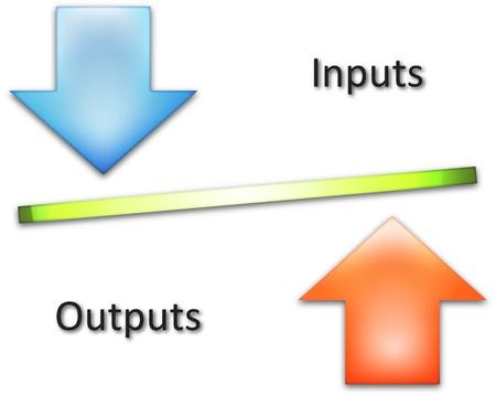 �quit�: �quit� en th�orie business strat�gie gestion processus concept diagramme illustration