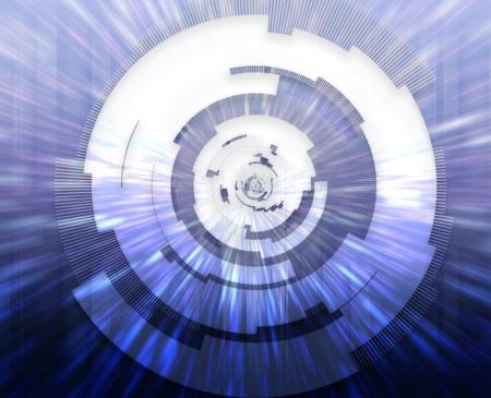 broadband: Internet broadband data information communications network technology concept illustration