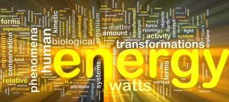 transformed: Ilustraci�n del concepto de fondo de la energ�a f�sica de la luz brillante de alimentaci�n