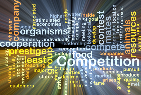 enemies: Background text pattern concept wordcloud illustration of competition glowing light Stock Photo