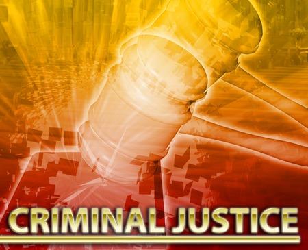 courtroom: Abstract background illustration criminal justice legal courtroom