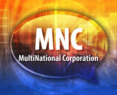 multinacional: