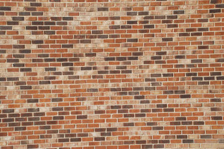 reliably: Brick wall. A background.