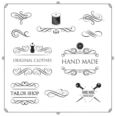 kit de costura: Adaptar etiqueta insignia tienda, kit de costura. Hecho a mano. Maniquí. soporte de la manera, maniquí femenino del torso. sastrería, sastres maniquí, medida a medida, tijeras de sastre, etiqueta de sastre. maniquí de sastre taller de costura
