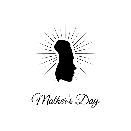 Mothers Day template design
