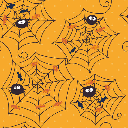 Halloween fond Vector eps10 Banque d'images - 45318922