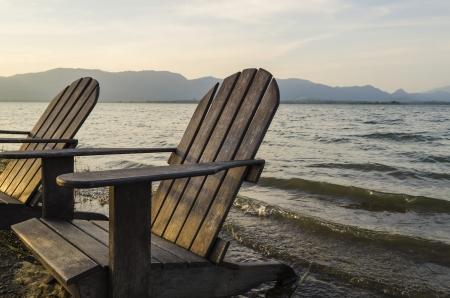 Esta es la hermosa escena de vacaciones