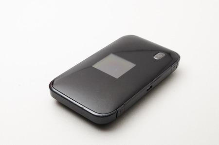 hotspot: Portable Wireless internet hotspot mifi.