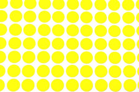 Orange peque�as circulares parachoques. Dispara sobre fondo blanco. Centrarse en la distancia se cierra. Se puede utilizar para trabajos de oficina y escolares.