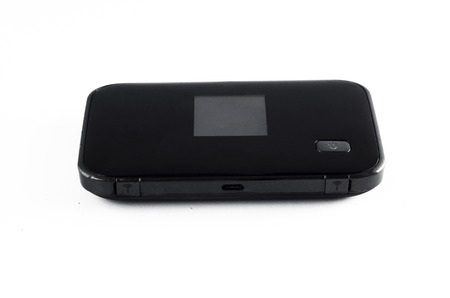 signal device: Portable MIFI. A wireless wifi unit with battery using sim card. Provide strong wifi signal to work with multiple device.