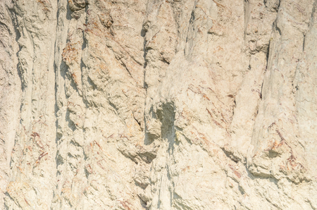 geological formation: Abstract Rock Formation Background Stock Photo