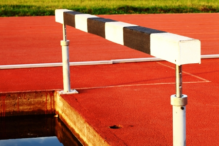 Jump track photo