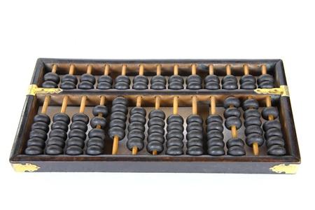 classic abacus photo