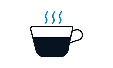 cup of coffee - mug - cup of tea icon vector